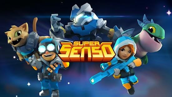 Super Senso for pc