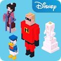 Game Disney Crossy Road version 2015 APK