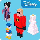 Disney Crossy Road APK for Lenovo