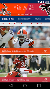 App NFL Mobile APK for Kindle