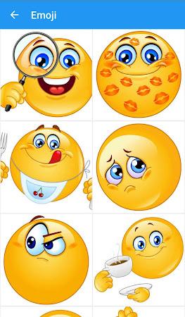 Popular Stickers 2.1.7 screenshot 2088775