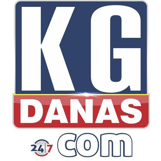 Android aplikacija KG DANAS na Android Srbija
