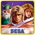 Game Golden Axe Classic apk for kindle fire