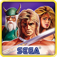 Golden Axe Classic For PC