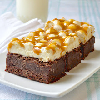 Kraft Caramel Vanilla Marshmallows Recipes