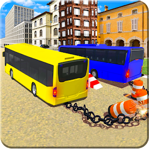 Download Chained bus simulator 2018 for Windows Phone