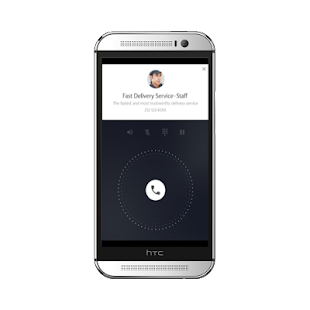 True Dialer & Caller Locator - screenshot