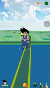 Game Goku Go APK for Kindle