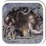 3D Paintings 1.5 Apk