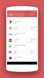 TV Guide Australia ON AIR APK for Blackberry