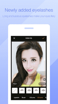 Photo Wonder – Photo Editor APK screenshot thumbnail 3