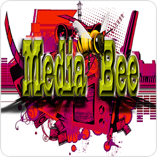 The Media Bee - screenshot