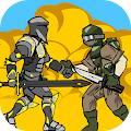Age of War APK for Bluestacks