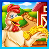 Free Download Farm Business Saga APK for Samsung