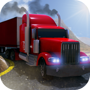 USA Truck Transport Simulator