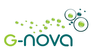 Logo for Gnova Commercial Cleaning Services in Brighton and Hove