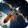 Space Craft Galactic Wars 3D
