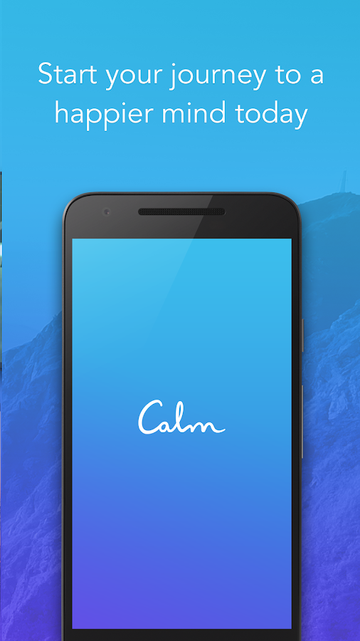 Calm - Meditate, Sleep, Relax Screenshot 4