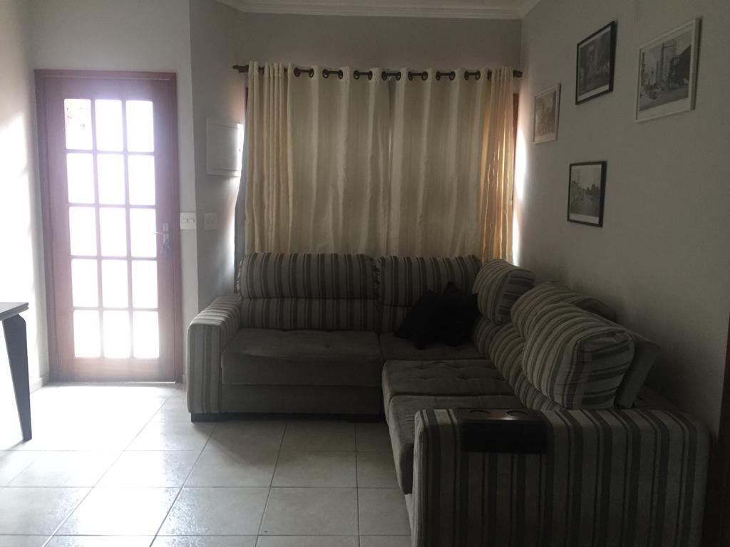 [Casa com 3 dormitórios à venda - Jardim Pacaembu - Jundiaí/SP]