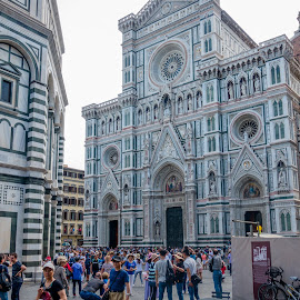 Duomo by Andrew Moore - Buildings & Architecture Places of Worship (  )