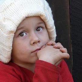 Raphi by Lize Hill - Babies & Children Child Portraits