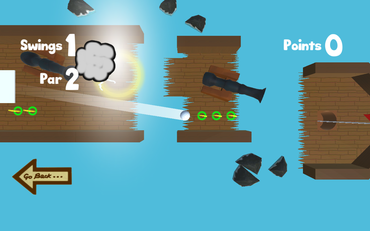 Pocket Putt Screenshot 8