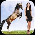 App Horse Photo Frames APK for Windows Phone