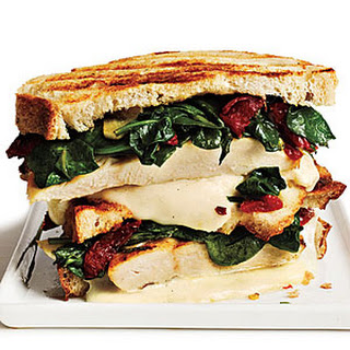 Rosemary Chicken Panini Recipes