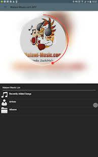 Malawi-Music - screenshot