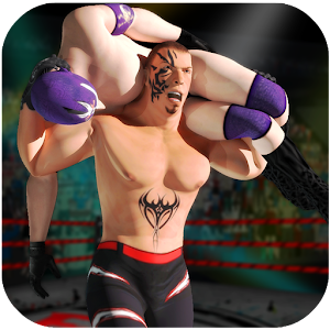 Grand Wrestling Girls Ring Battle 2018 for PC-Windows 7,8,10 and Mac