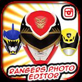 App Rangers Camera apk for kindle fire