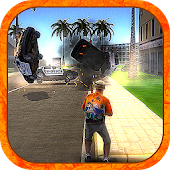 Game Gangstar City : Crime Miami apk for kindle fire