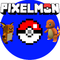 Pixelmon Mod for minecraft APK for Nokia