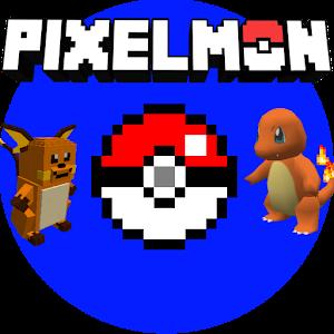 Pixelmon Mod for minecraft APK for Nokia