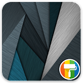 App Zen Silver ASUS ZenUI Theme APK for Windows Phone
