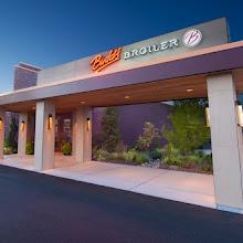 Budd's Broiler – Richland, WA