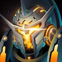 Heroes Infinity: Gods Future Fight For PC (Windows/Mac)