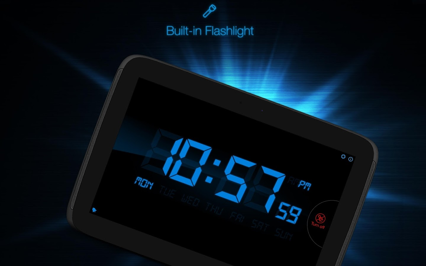 My Alarm Clock Free Screenshot 13