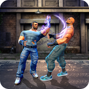 Kung Fu Real Fight: Free Fighting Games For PC / Windows 7/8/10 / Mac – Free Download