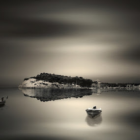 bonaca by Iva Petrović - Landscapes Waterscapes (  )