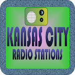 Kansas City Radio Stations APK Image