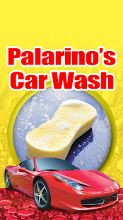 Palarino's Car Wash - screenshot