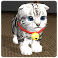 Game Cute Cat Parking apk for kindle fire