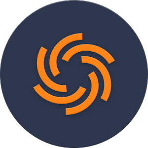 Avast Cleanup & Boost Icon