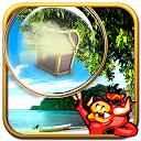 Find the lost treasure – Hidden Object