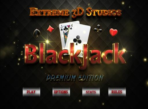 BlackJack - Premium Edition - screenshot