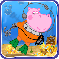 Pirate Treasures for Kids For PC (Windows And Mac)