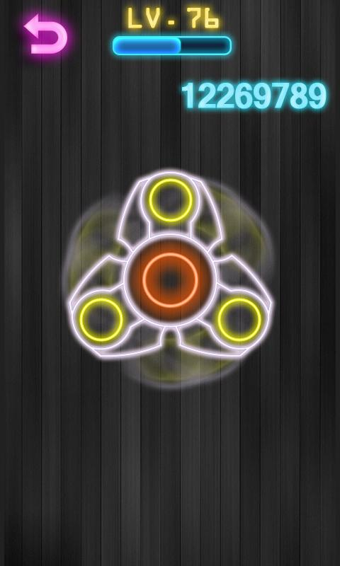 Fidget Spinner Screenshot 13