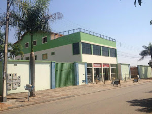 Sobrado residencial à venda, Residencial Canadá, Goiânia. - Residencial Canadá+venda+Goiás+Goiânia
