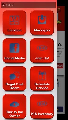 Regal KIA APK